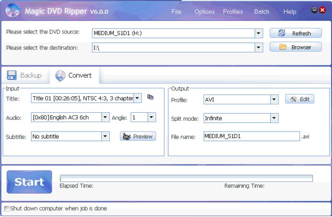 Magic DVD Copier 10.0.1 Crack + Patch License Key 2021