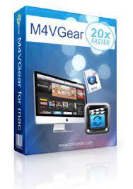 M4VGear DRM Media Converter 5.5.8 Full Version Crack [2021]