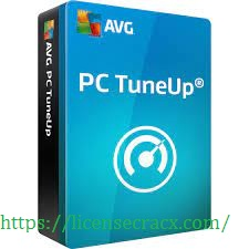 AVG TuneUp 21.2 Build 2897 Crack + Activation Code {2021}